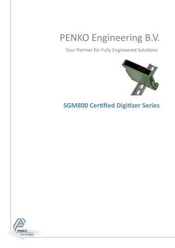 SGM800