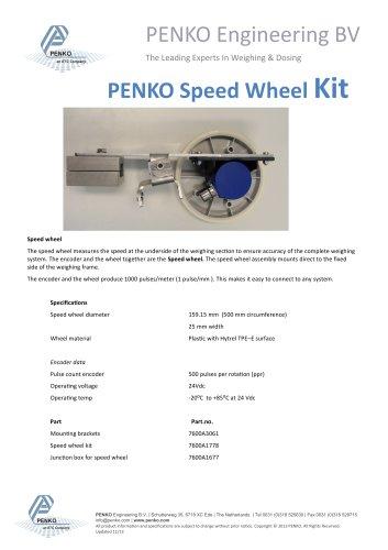 Speed Wheel Kit