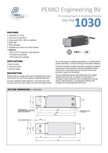 Type 1030