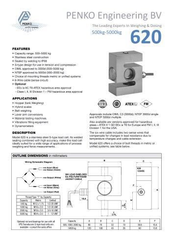 Type 620