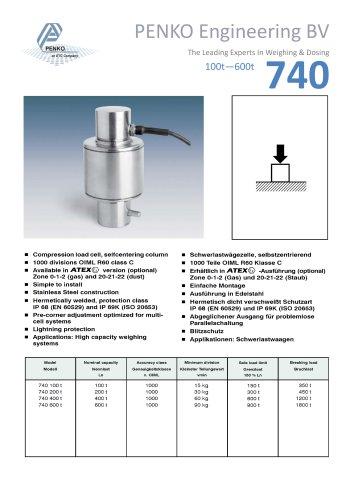Type 740