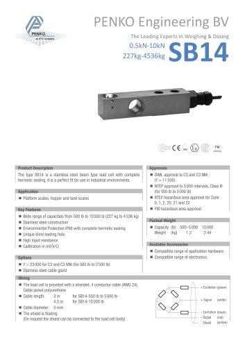 Type SB14