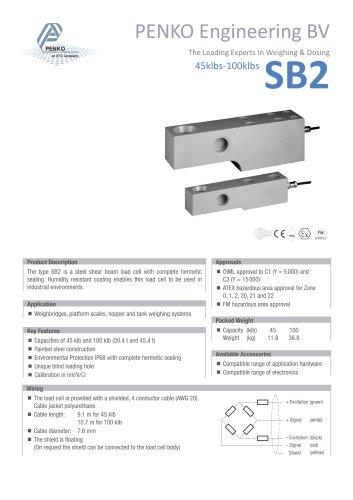 Type SB2