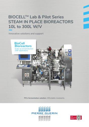 BIOCELLTM Lab & Pilot Series
