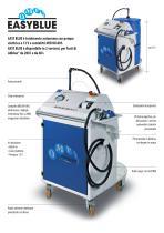 Unità elettrica mobile per la distribuzione di Adblue® certificata MID MI-005 - 2