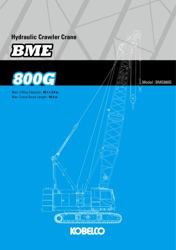 BME800G