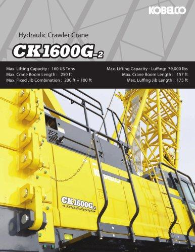 CK1600G-2