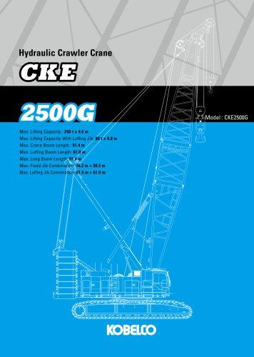 CKE2500G