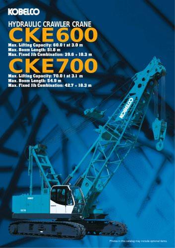 CKE600 - CKE700