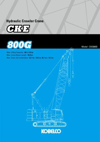 CKE800G