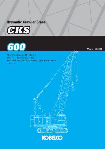 CKS600