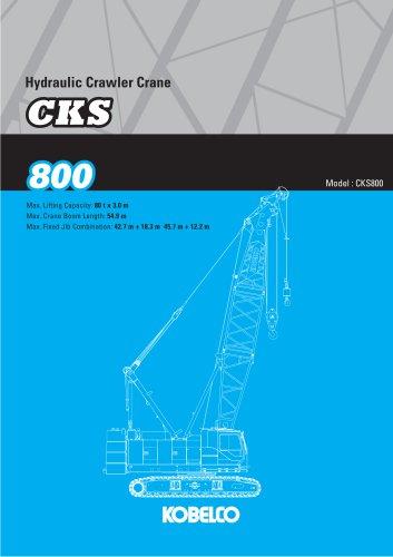 CKS800
