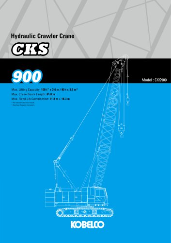 CKS900