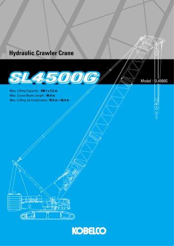 SL4500G