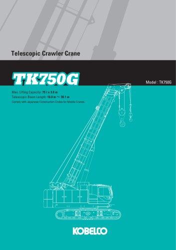 TK750G