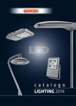 Catalogo Lighting 2014 - 1