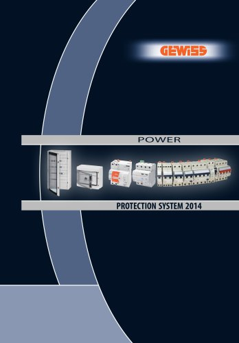 POWER -  protection sytem