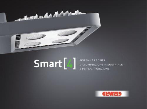 Smart 4 - LED