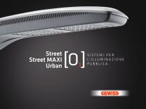 Street, Street MAXI e Urban [O3] - 1