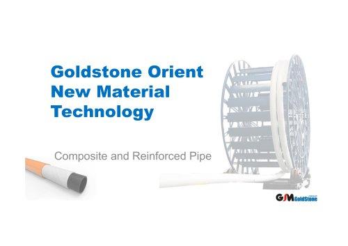 Goldstone RTP Technology