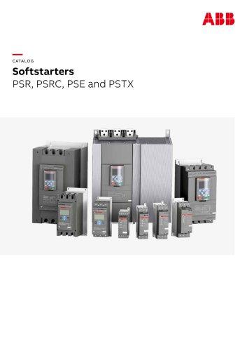 PSR, PSRC, PSE and PSTX
