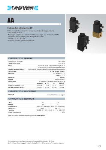 AA_Elettropiloti miniaturizzati U1