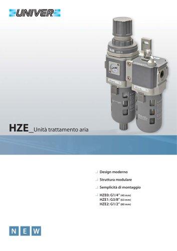 HZE_Unità di trattamento aria