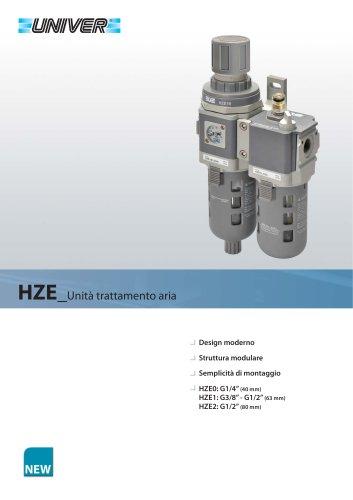 HZE_Unità trattamento aria