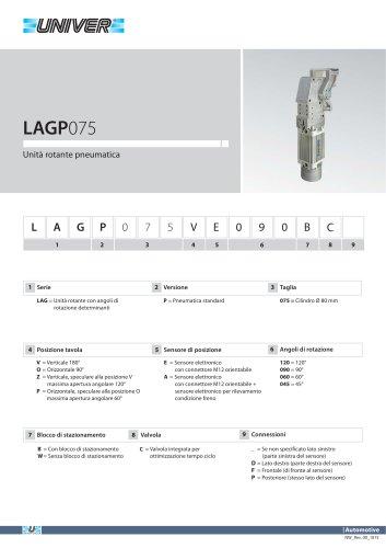 LAGP075_Unità rotante pneumatica