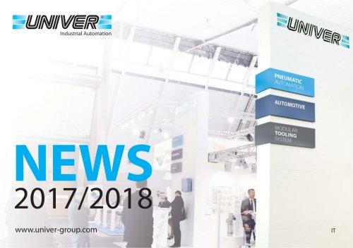 NEWS 2017-2018