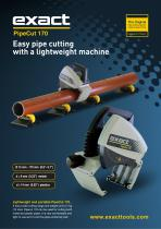 PipeCut 170