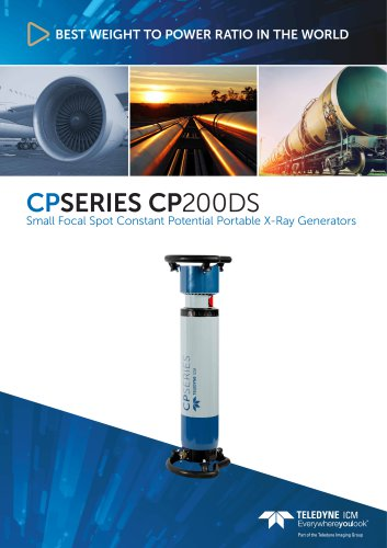 CP Series CP200DS