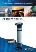 CP Series CP225D