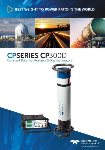 CP Series CP300D