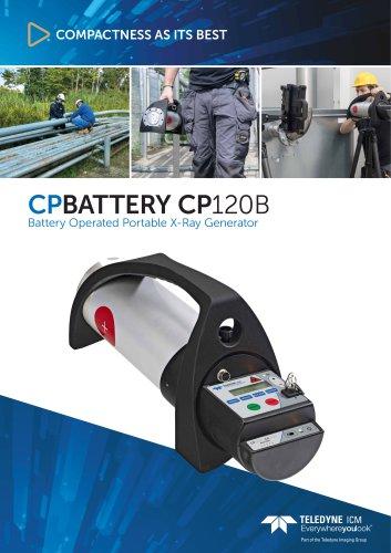 CP120B