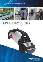 CP160B