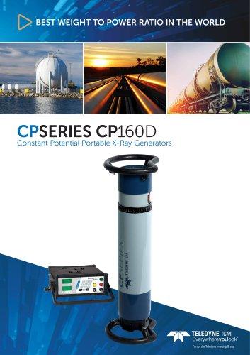 CPSeries CP160D