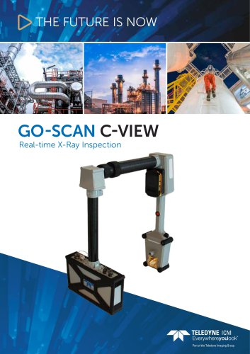 Go-Scan C-VIEW