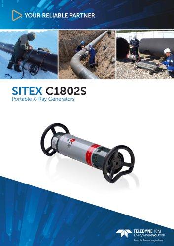 SITEX C1802S