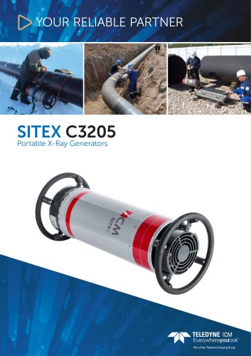 SITEX C3205