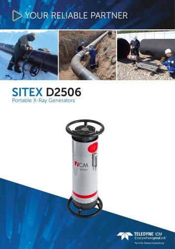 SITEX D2506