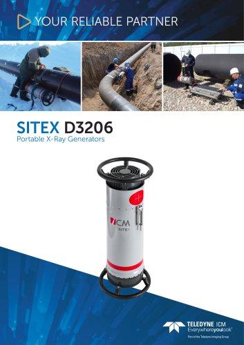 SITEX D3206