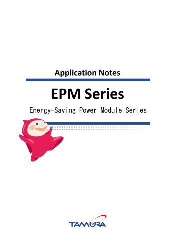 Power Module Application Note