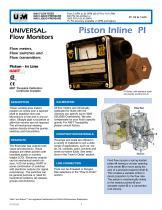 Piston Inline  PI
