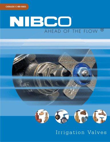 Irrigation Valves Catalog