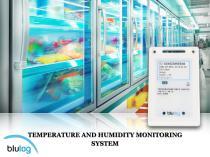 Brochure blulog real-time monitoring system