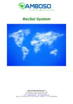 ReCol System