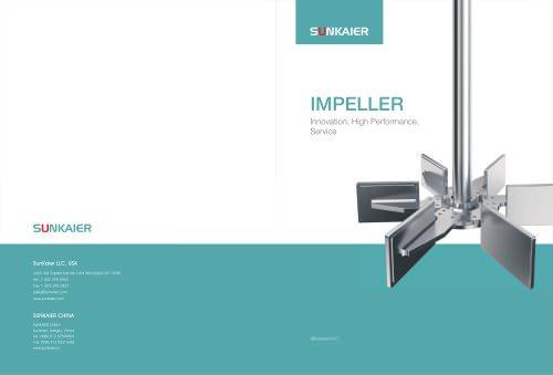Sunkaier Impeller Technology