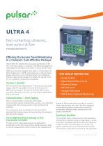 Ultra 4 Sales Brochure