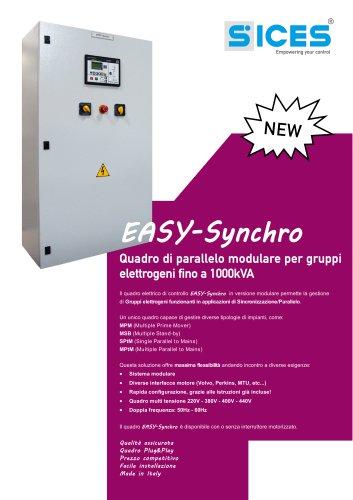 Quadro EASY synchro